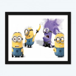 Despicable Me Minions diamond painting kits 102