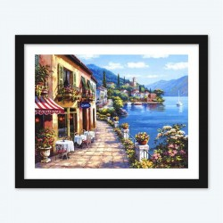 Beautiful Scenery diamond paintings