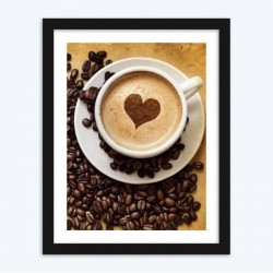 Coffee From Heart