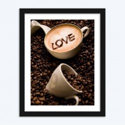 Love Coffee Time