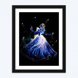 Dancing Cinderella  Art Kit
