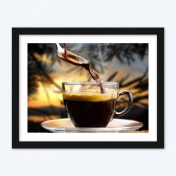 Black Coffee  Art