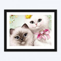 Cat Cartoons  Art