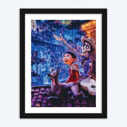 Coco Disney   Art Kit