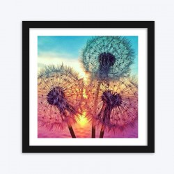 Beautiful Dandelions Diamond Painting Kit
