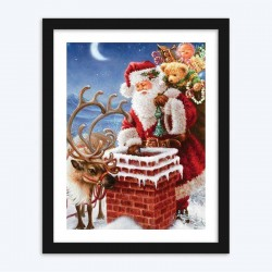 Christmas Gifts by Santa Claus