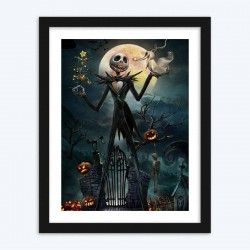 Halloween Nightmare Before Christmas   Kit