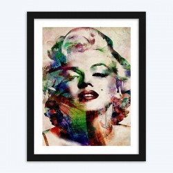 Beautiful Elvis & Marilyn Monroe DIY   Kits