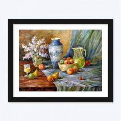 Amazing Still Life  Art Kits