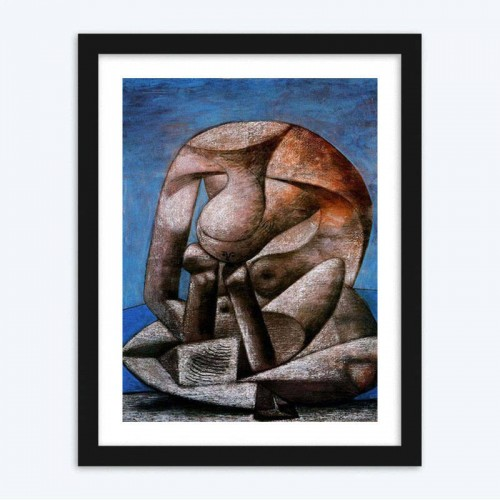 Cubism Diamond Paintings by Picasso Art Kits