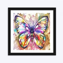 Amazing Butterfly  Art Kit